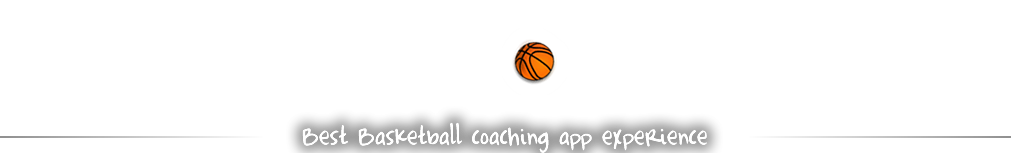 HeadCoach Basketball Best Basketball Coaching app experience